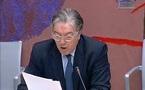 Audition de Jean-Paul Charié  par la Commission des affaires économiques de l'Assemblée Nationale